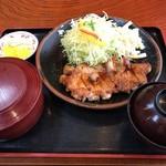 北浦パークホテル魚福 - 料理写真: