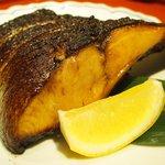 64668107 - 黒むつの柚香焼き 1295円