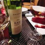 纏 - 白ワイン
