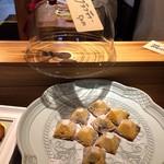 加集製菓店 - これも美味しそう♪(2017.3.31)