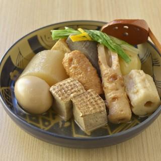 和食店「花びし」秘伝の和風出汁