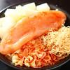 江戸もんjya - 料理写真:明太もち