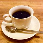 エスラスカフェ - コーヒー。
