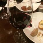 マスオメノス - ワイン