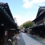 64691016 - 安芸の小京都   竹原町並み保存地区です