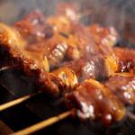 黄金の串 - 料理写真: