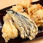 うどんの源楽 - 料理写真: