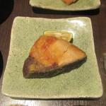 食堂ぱんち 松吾郎 -
