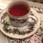 64693724 - 紅茶