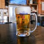 御影食園 - ビール