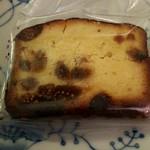 レフェルヴェソンス - おみや 酒粕のパウンドケーキ