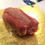 第三春美鮨 - シビマグロ 206kg 腹上二番 蛇腹 熟成7日 延縄漁 和歌山県那智勝浦