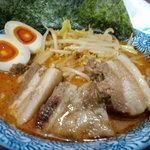 麺屋 かぐら - 特性ラーメン(辛みそ)