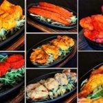 JANVI - ☆大人気の各種タンドール料理☆