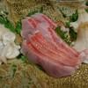 魚きよ - 料理写真:キンメとミル貝