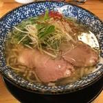 中村商店 - 金の塩(800円)