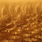 ヴァンサンブル - ワインの状態で変わるグラス数々