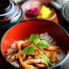鶏ひつまぶし(たたきor炙り焼き)