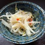 天若 - 「天若」漬物&惣菜バーの惣菜