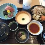オークラカフェ&レストラン メディコ - 料理写真: