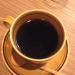 ヱントツコーヒー舎 - ブレンド