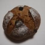 ますだ製パン - セーグルフリュイ