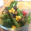 ボレロ吾妻家 - 料理写真:サラダです。
