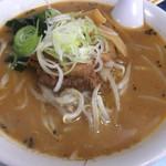 札幌ラーメン どさん子 - 肉味噌ラーメン
