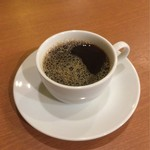 うどんカフェしげた - ブレンドコーヒー