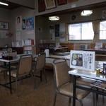 春日食堂 -