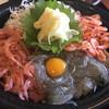 駿河路 - 料理写真:味彩丼(¥1470)