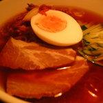 マウチョバ - 絶品!! 盛岡 冷麺 (期間限定)