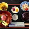 城ヶ島京急ホテル - 料理写真:特選マグロ丼