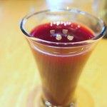リバイブキッチン - Cold Pressed Juice (Shotsize)