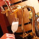 ワインバル ZAZA - スパークリングワイン