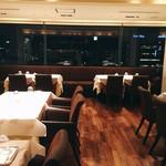 グランファミーユ・シェ松尾 - ▲松坂屋9階から久屋大通公園を見て