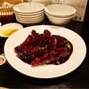 善道 - 料理写真:黒酢酢豚 4切 900円