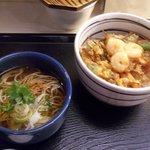 山猫亭 - A定食(500円)
