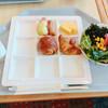 Le Paradis - 料理写真:食べたいものがない・・・