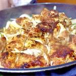 64745057 - ばら焼き・鶏肉(パッタイ(ピーナッツ風味))