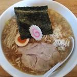 麺屋 小太郎 - しょうゆラーメン 大盛 900円