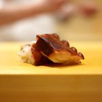 鮨 あらい - 煮蛸