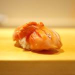 鮨 あらい - 赤貝