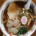 かづ枝食堂 - ラーメン