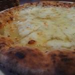 64747767 - 4種のチーズとはちみつ 1,380円(税別)