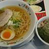 餃子の王将 - 料理写真:新日本ラーメン