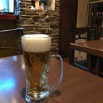 64748246 - 生ビール