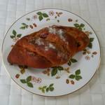 ランコントレ - 紫芋のパン