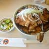 十勝豚丼 いっぴん - 料理写真:特盛り 2017.4月
