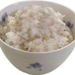 仏跳麺 - 麦飯